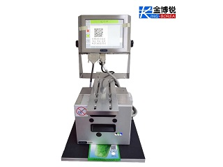 热转印打码机技术应用
